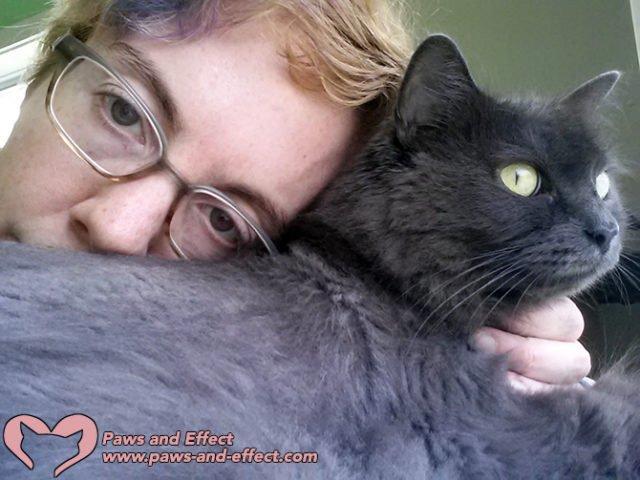 Can My Cat Tell I'm Sick?