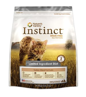 The Best Limited Ingredient Cat Foods