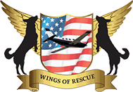 Wings of Rescue is working to help pets in Puerto Rico.